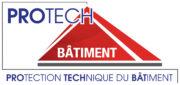 PROTECH bâtiment Logo