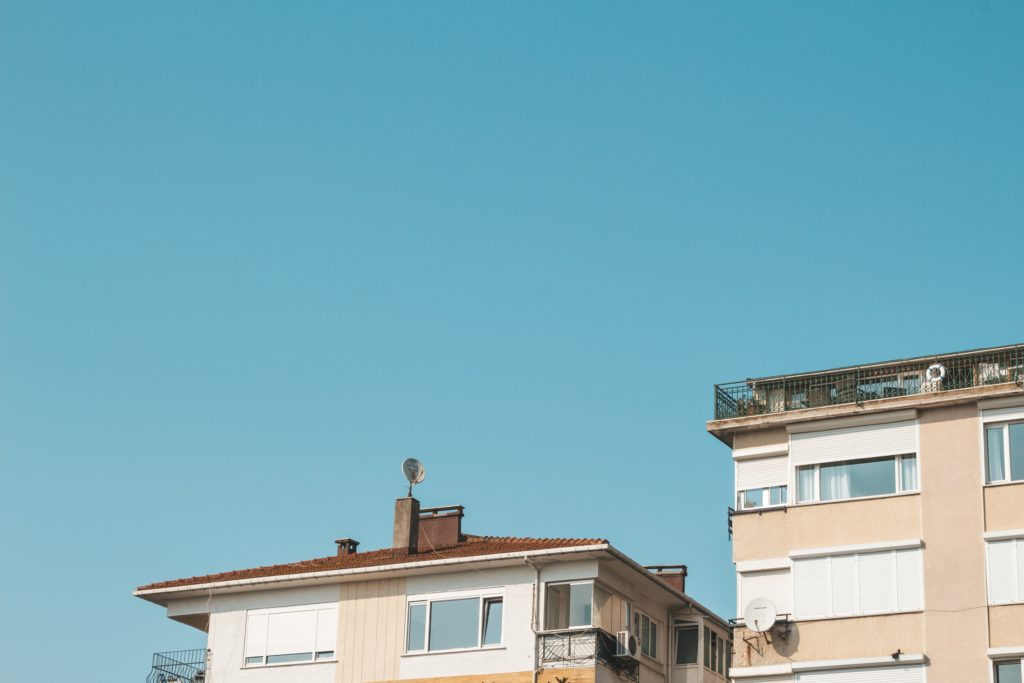 toits et terrasse