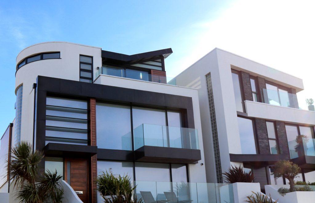 appartement batiment design architecture